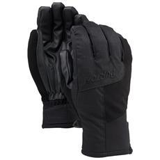 Guanto Uomo Empire Glove S Nero