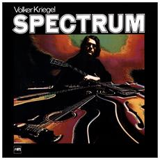 Volker Kriegel - Spectrum