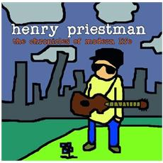 Henry Priestman - Chronicles Of Modern Life