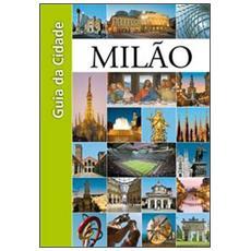 Milo. Guia de cidade