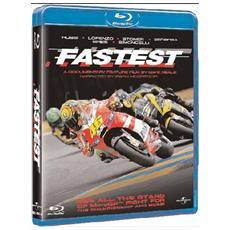 Brd Fastest
