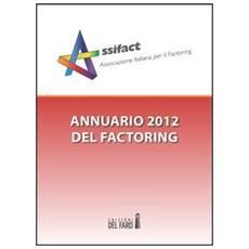 Annuario del factoring 2012