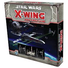 Star Wars X-WING - Gioco Base
