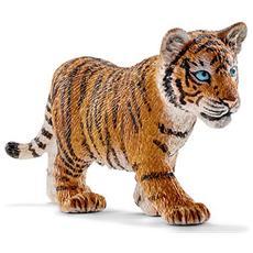 Wild Life cucciolo di Tigre