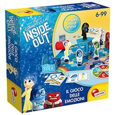 Inside Out - Il Gioco Delle Emozioni