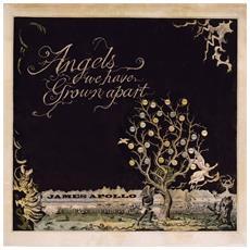 James Apollo - Angels We Have Grown Apart