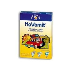 Novomit Chewing-gum 14,04g