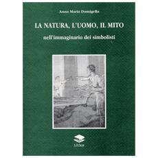 La natura, l'uomo, il mito nell'immaginario dei simbolisti