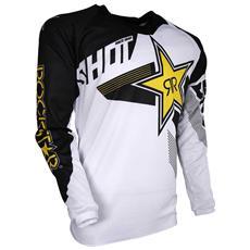 Magliette Shot Rockstar Abbigliamento Uomo
