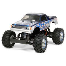 Mud Blaster II, Macchina giocattolo