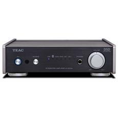 Amplificatore integrato con USB / DAC / Bluetooth. Colore nero