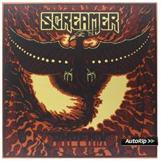 Screamer - Phoenix (orange Vinyl)