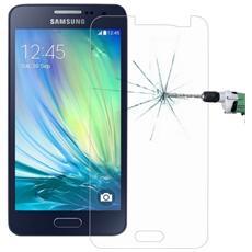 Pellicola Protezione Vetro Temperato 0.26 Per Schermo Samsung Galaxy A3 A300