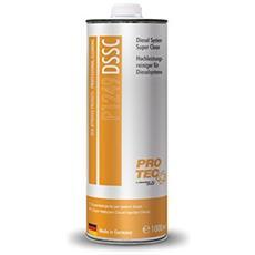 Pro Tec Diesel System Super Clean Super Pulitore Sistemi Diesel 1 Litro P1249