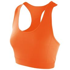 Softex Top Sportivo Donna (m) (mandarino)
