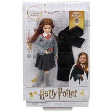 Harry Potter: Ginny Weasley
