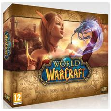 PC - World of Warcraft 5.0