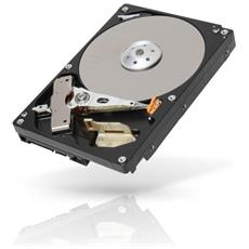 "Hard Disk Interno 2TB 3.5"" Interfaccia SATA 6Gb / s Buffer 64MB 7200 rpm"