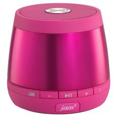 Jam Plus, Incasso, Senza fili, Bluetooth, 9,14m, Rosa, Mobile phone / Smartphone