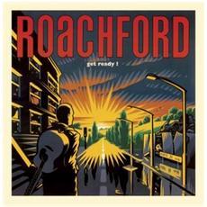 Roachford - Get Ready