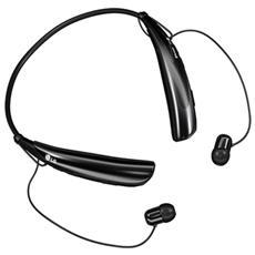 HBS-750 Tone Pro Auricolare Bluetooth - Nero