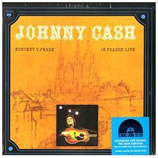 "Johnny Cash - Koncert V Praze (In Prague- Live) (Ep 12"")"