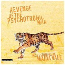 """Revenge Of The Psychotronic Man - In Session From Maida Vale (7"""")"""