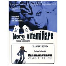 Nero Bifamiliare (CE) (2 Dvd+Cd)
