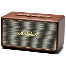 Speaker Audio Stanmore Bluetooth Potenza 60W colore Marrone