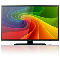 "TV LED HD Ready 24"" AKTV246DT"