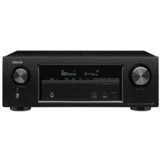 Sintoamplificatore AVR-X1300W 7 x 145W HDMI USB Wi-Fi Bluetooth AirPlay colore Nero