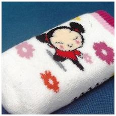 mobile sock '' rosso bianco - [ c5696]