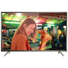 """TV LED Ultra HD 4K 43"""" U43P6046 Smart TV"""