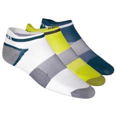 Pack 3 Lyte Sock 8094 Calza Running Us 4