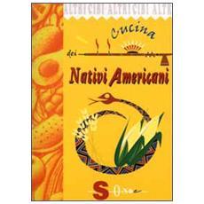 Cucina dei nativi americani