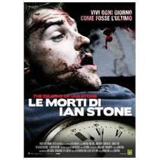 Dvd Morti Di Ian Stone (le)