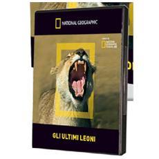 DVD ULTIMI LEONI (GLI) (es. IVA)