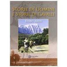 Storie di uomini e storie di cavalli