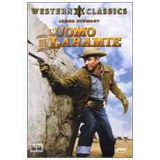 Dvd Uomo Di Laramie (l')