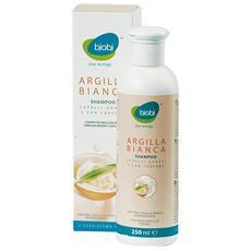 Argilla Bianca - Shampoo