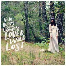 Nikki Bluhm - Loved Wild Lost