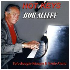 Bob Seeley - Hot Keys