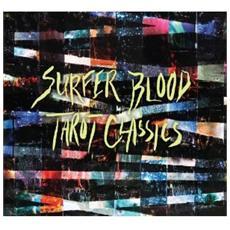 Surfer Blood - Tarot Classics