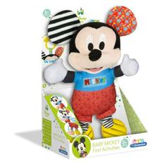 Baby Mickey Prime Attivita'
