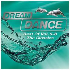 V / A - Best Of Dream Dance 5-8 (2 Lp)