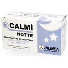 Calmi Notte 10 Bust. 4g