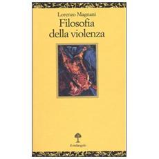 Filosofia della violenza