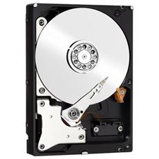 "Hard Disk WD Network 2 TB 3.5"" Interfaccia Sata III 6 GB / s Buffer 64 MB IntelliPower"