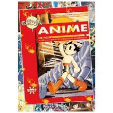 Anime - Guida Al Cinema D'Animazione Giapponese (Ltd Ed)