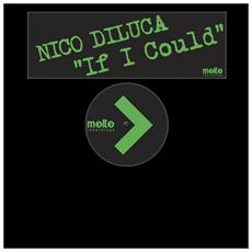Nico Diluca - If I Could